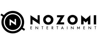 Nozomi Entertainment Logo