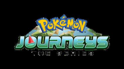 Pokémon Journeys on Netflix