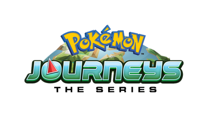 Pokémon Journeys on Netflix