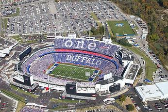 Buffalo Bills Mafia Parking and Tailgating