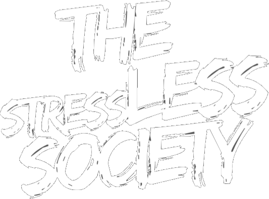 The stressLESS Society WHT_