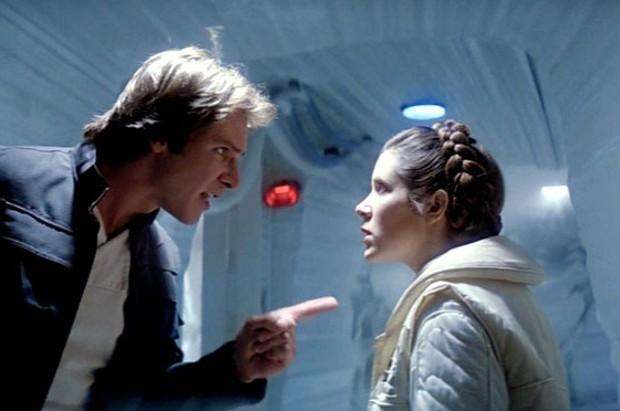 Star Wars: El Imperio Contraataca o la forja de una obra maestra.