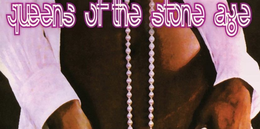 Un repaso a... Queens Of The Stone Age: 4- Queens Of The Stone Age (1998)