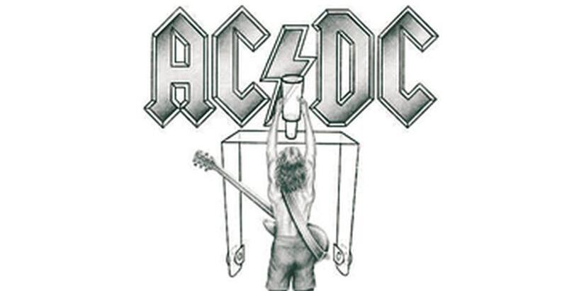 Un repaso a... AC/DC (II)