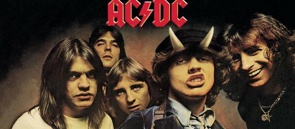 Un repaso a... AC/DC (IV y final)