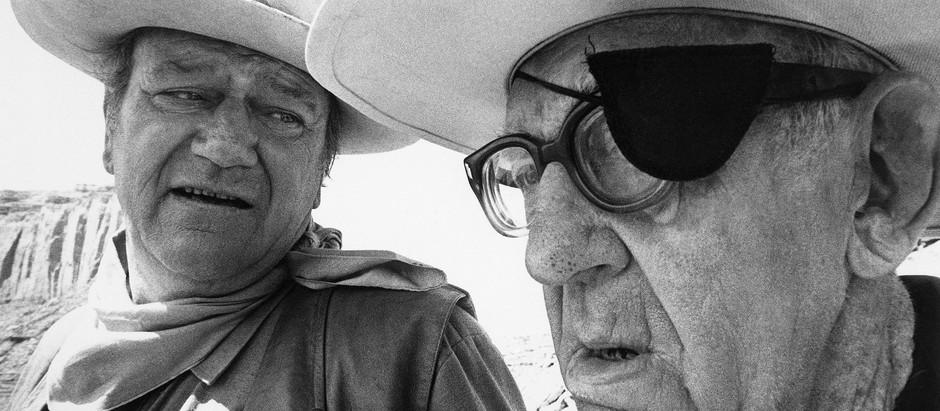 Me llamo John Ford y hago westerns.