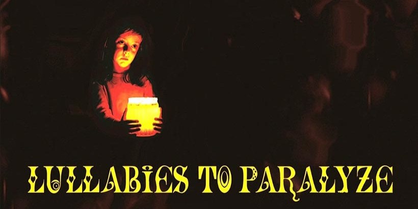Un repaso a... Queens Of The Stone Age: 7- Lullabies To Paralyze (2005)