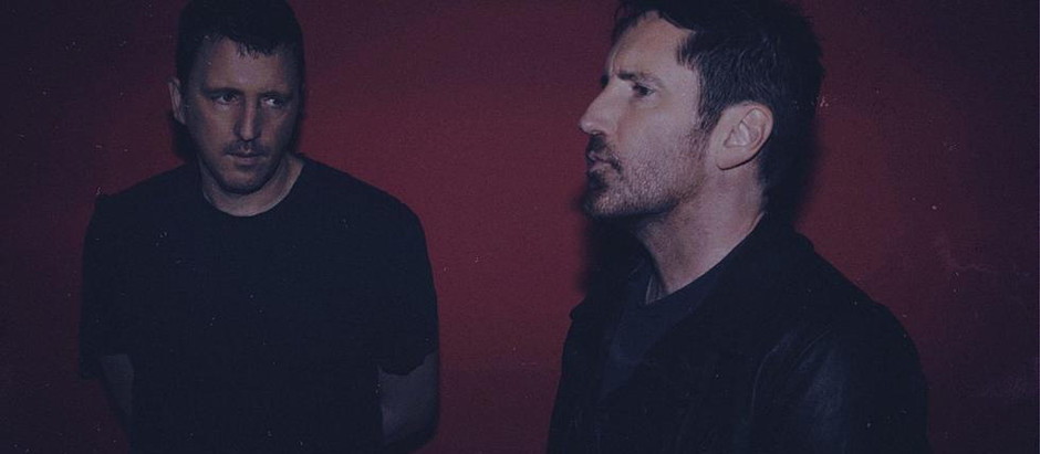 Nine Inch Nails publican un álbum doble por sorpresa
