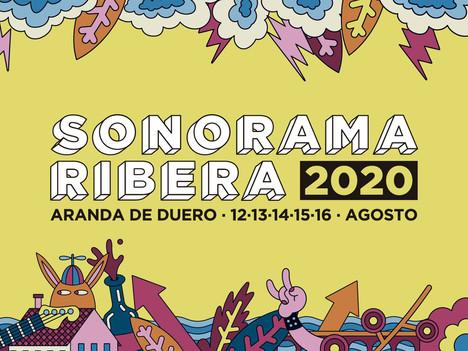 Sonorama Ribera confirma su aplazamiento a 2021