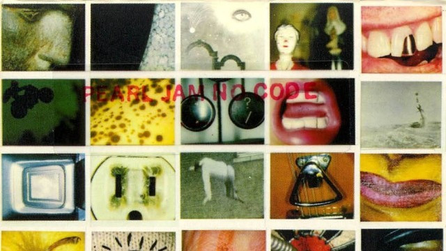 Un repaso a... Pearl Jam: 5- No Code (1996)