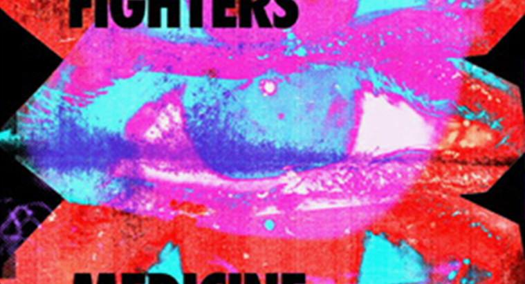 "Foo Fighters anuncian disco y estrenan single: ""Shame Shame"""