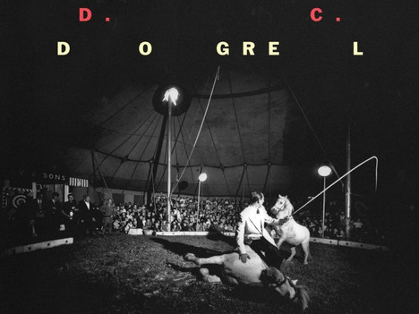 Fontaines DC. - Dogrel (2019)