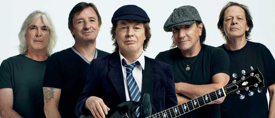 AC/DC, ¿dónde está mi single?