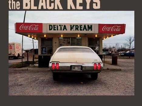 The Black Keys publicarán un álbum de versiones