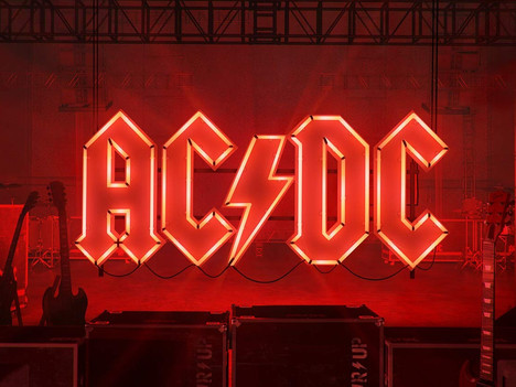 AC/DC publican nuevo single: 'Shot In The Dark'