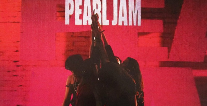 Un repaso a... Pearl Jam: 2- Ten (1991)