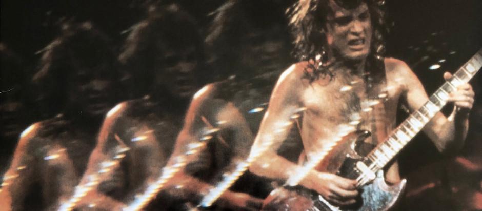 Un repaso a... AC/DC (III)
