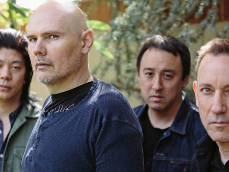 The Smashing Pumpkins anuncian una secuela de Mellion Collie And The Infinite Sandness