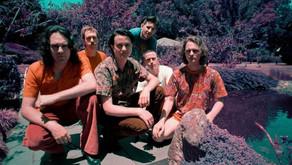 King Gizzard & The Lizard Wizard anuncian nuevo álbum (otra vez)