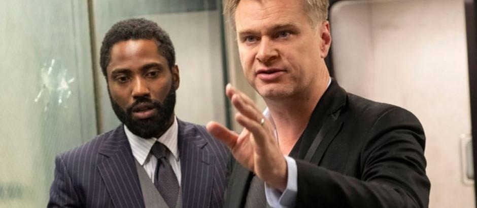Cuando ni Christopher Nolan puede salvarnos