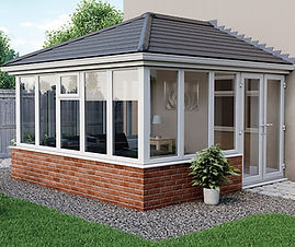 replacement conservatory roof southend