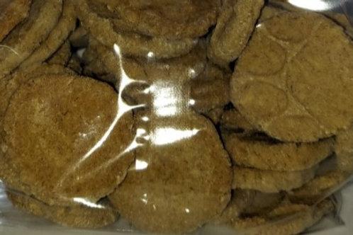 Dogs N Donuts Peanut Butter Flavor Mini Treats