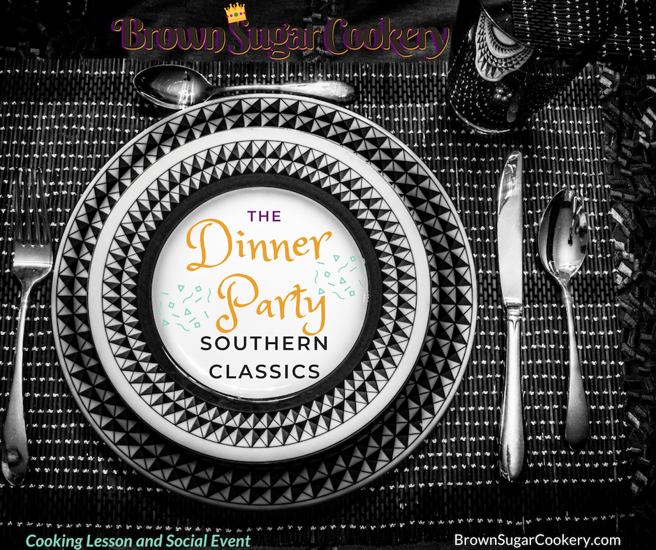 The Dinner Party (Southern Classics)