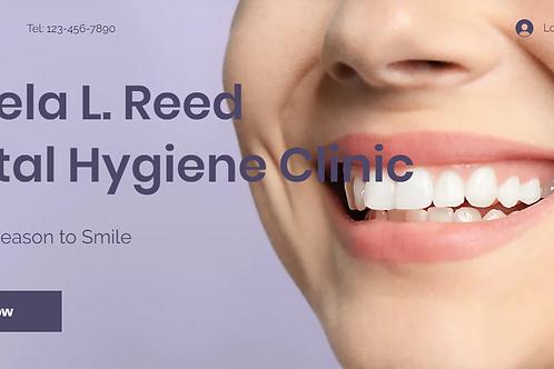 Reed Clinic(portfolio)