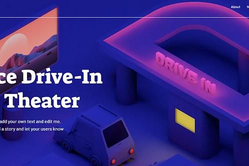 Essence Drive-In (Business Profile)