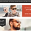Thumbnail: SUNGLASSES SHOP(E-COMMERCE)