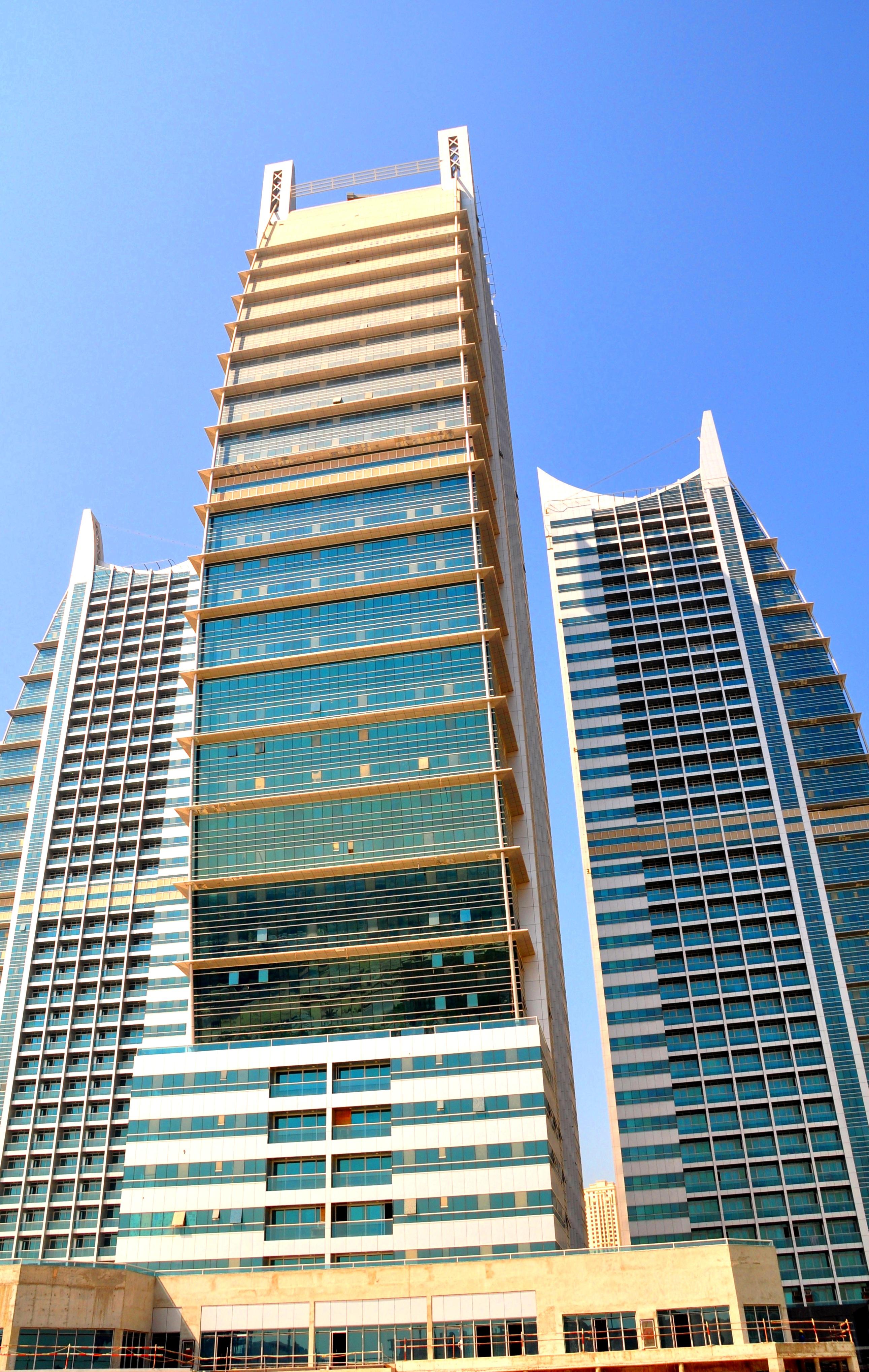 Armada Tower - Dubai