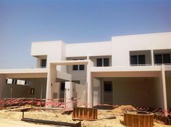 Meydan Heights Villas