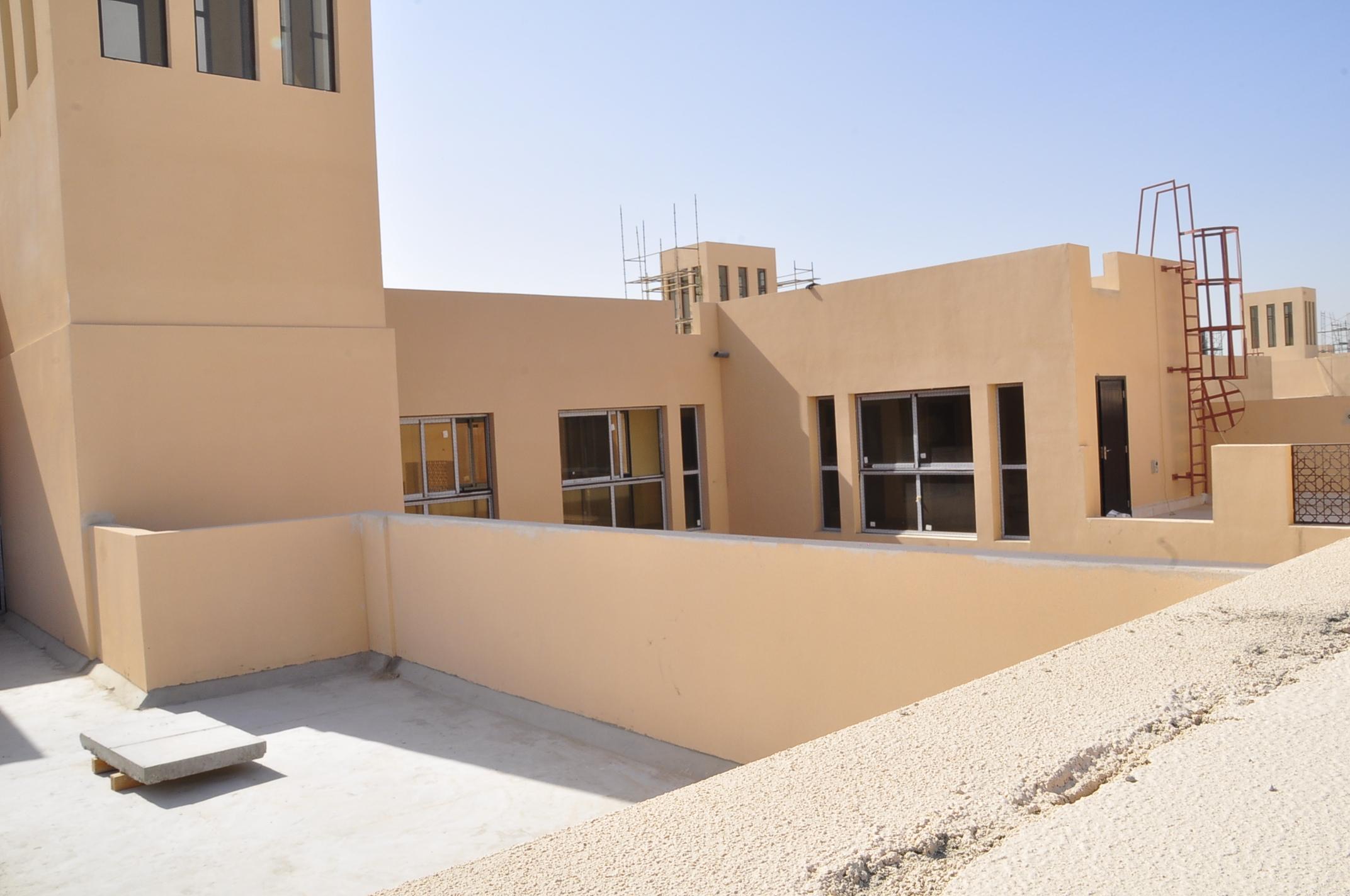 Emirati Villas - Abu Dhabi