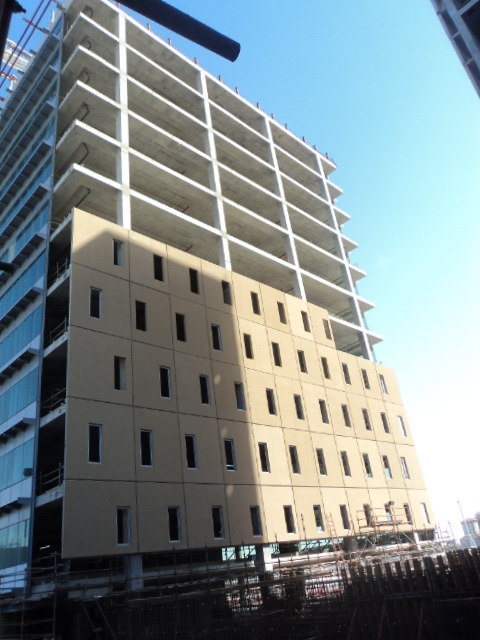X Tower - Al Muneera