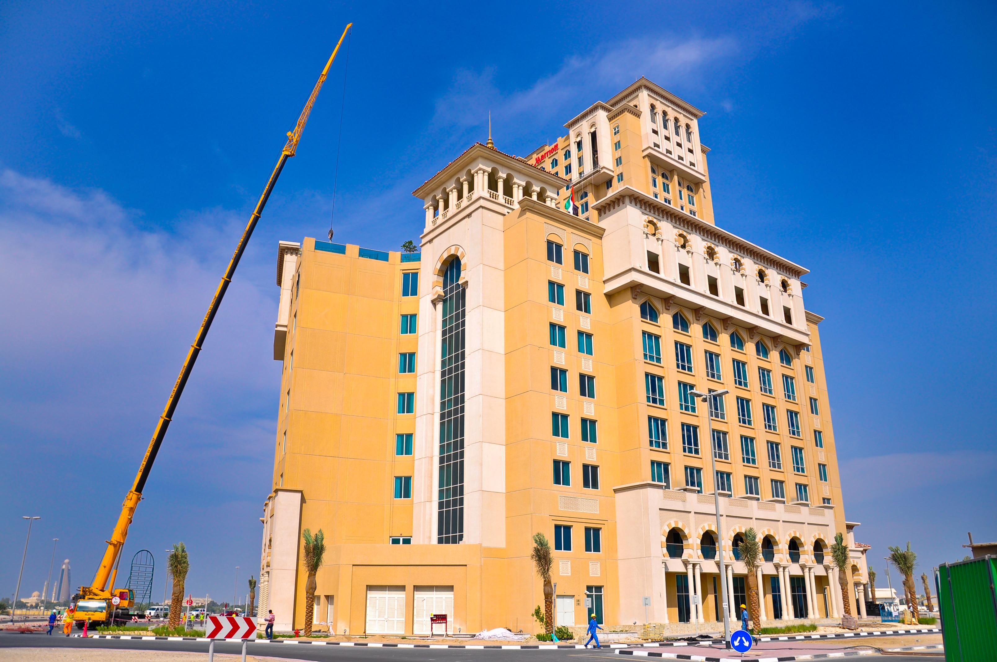 Nilona Tower