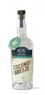 Coconut Breeze