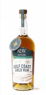 Gulf Coast Gold Rum
