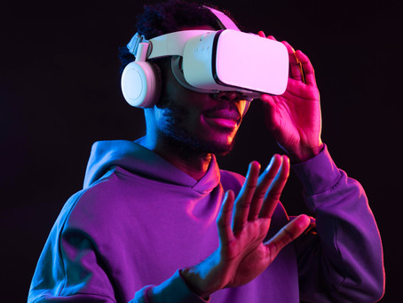 Virtual Reality (VR) is the New Remedy For Pain that cost only $180 per year