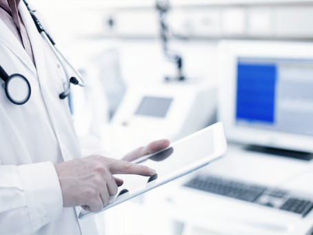 A Personal Perspective on the Healthcare Industry 2021