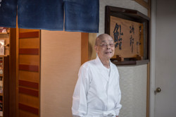 Sukiyabashi Jiro Hoten