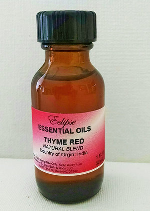 THYME RED (Natural Blend)