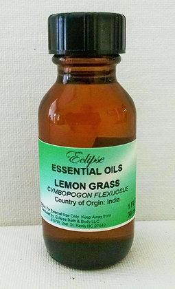 LEMON GRASS (Cymbopogon Flexuos)