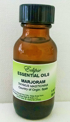 MARJORAM (Thymus Mastichina)