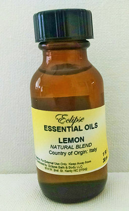 LEMON (Natural Blend)
