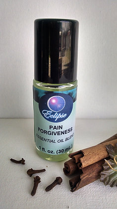 PAIN FORGIVENESS Essential Oil Blend