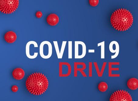 COVID-19 Drive