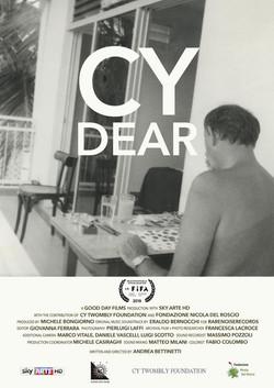 CY DEAR