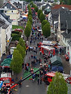 Westerwälder Feuerwehrtag  in Rennerod