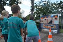 Fünfte Bambini-Olympiade des KFV Westerwald e.V.