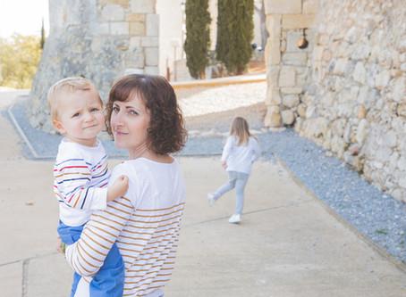 Vacances en famille en Espagne